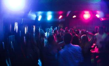 Los bailes fueron habilitados para la noche de este 24 de agosto