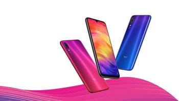 El Xiaomi Note 7 puede encontrarse a $ 7.900