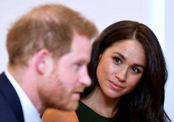 Será la primera vez que Harry vuelva al Reino Unido luego de su entrevista con luego de la entrevista que ofrecieron a Oprah Winfrey