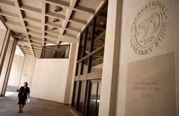 El monto total del acuerdo stand-by era de US$ 57.000 millones, una cifra récord para el FMI.