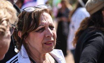 """La exsubsecretaria del Mides Ana Olivera dijo que a las autoridades del gobierno """"quizá les ganó el prejuicio"""""""