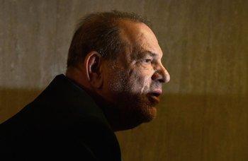 Weinstein está condenado a 23 años de cárcel