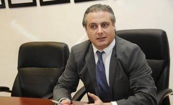 Herman Kamil, director de la Unidad de Gestión de Deuda del MEF