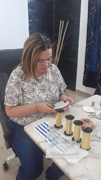 Gentileza Luján Soria