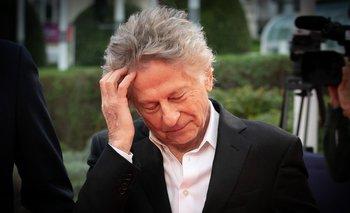 Roman Polanski. Archivo.