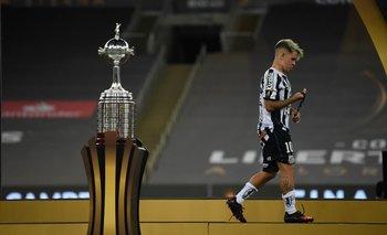 La semana del 22 de febrero se inicia la Copa Libertadores 2022