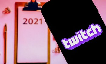 Twitch rompe récords de transmisiones en vivo