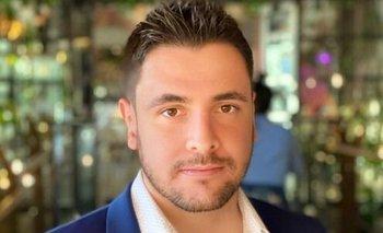 Sergio Granada