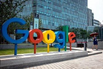 Google trabaja en mejoras para sus apps.
