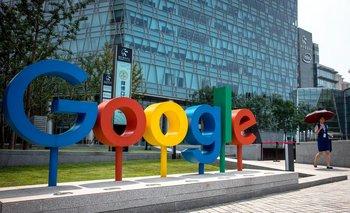 Google se comprometió a hacer pagos a determinados medios de comunicación.