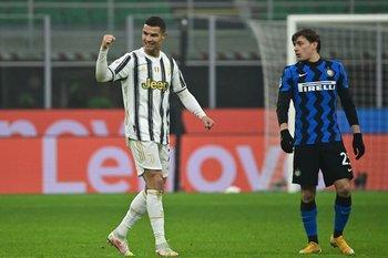 Juventus e Inter forman parte de la Superliga