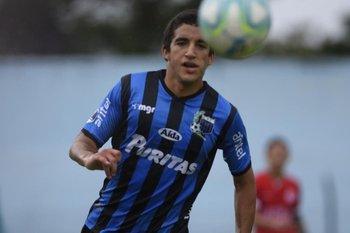 Federico Pereira, Liverpool