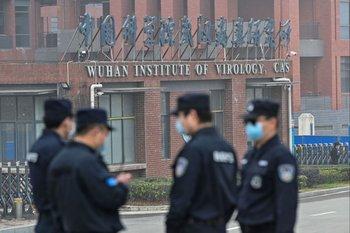 China cierra las posibilidades de que se siga investigando el origen del coronavirus