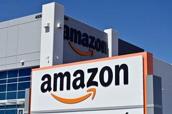Amazon es la empresa de comercio electrónico más grande del mundo.