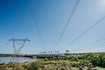 La generación hidroeléctrica tuvo un magro desempeño en los últimos meses.