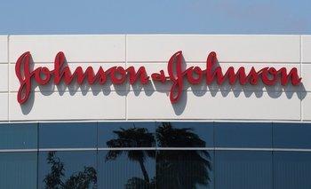 La inyección producida por el laboratorio americano Johnson & Johnson requiere de una sola dosis
