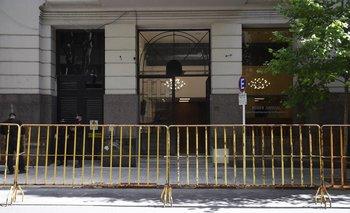 Las audiencias por Operación Océano se realizan en el Palacio de los Tribunales
