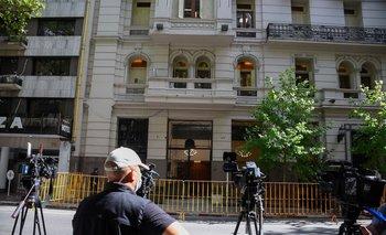 La fiscal del caso, Darviña Viera, también solicitó días atrás la prórroga de un año en su investigación