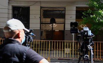 El hombre, de nacionalidad paraguaya, está imputado por proxenetismo, entre otros delitos