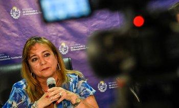 García Pintos renunció al cargo de subcoordinador del Plan Juntos