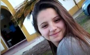 Úrsula Bahillo, la joven asesinada por su expareja en Rojas (Argentina)