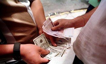 En Argentina discuten donde mantener sus ahorros