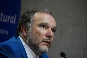 Alejo Umpiérrez, intendente de Rocha
