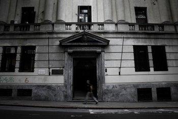 El gobierno espera terminar su gestión con un déficit de 2,4% del PIB.