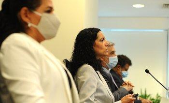 Arbeleche destacó agenda ambiental y evalúa posibilidad de emisión de un bono indexado a indicadores ambientales