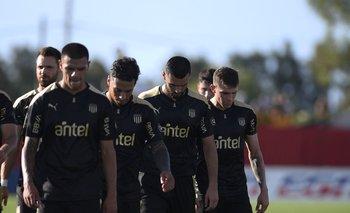 Peñarol se juega mucho el sábado contra Wanderers en el Viera