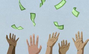 El dinero que percibes cada mes es tu salario económico, pero ¿cuál es tu salario emocional?
