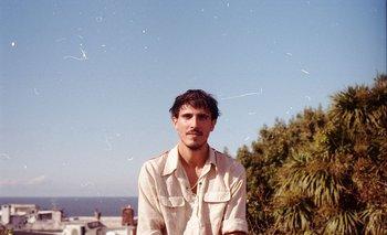 Horacio Bolz, músico, ingeniero de sonido y artista audiovisual