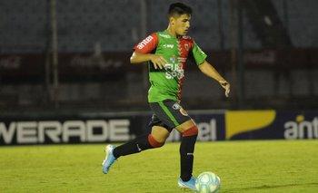 Leandro Lozano