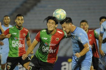 Ruben Bentancourt llegará a Peñarol