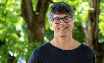 Per Espen Stoken es director del Centro de Crecimiento Verde de la Escuela de Negocios de Noruega