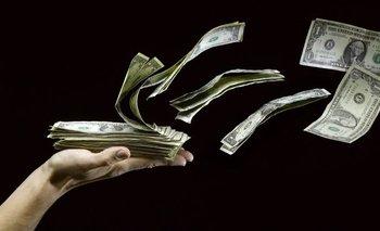 En condiciones normales, los bancos siempre están ávidos de recibir ingresos.
