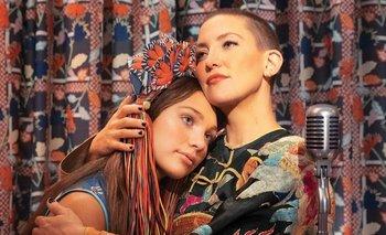 Maddie Ziegler y Kate Hudson son las protagonistas del filme
