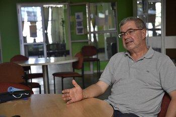 El director del Instituto Cuesta Duarte, Milton Castellano, habló sobre el salario y la situación del empleo.