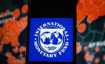 Bolivia no quiso el préstamo otorgado por el FMI para hacer frente a la pandemia de covid-19.