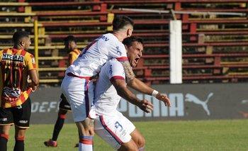 Orihuela-Bergessio, sociedad del gol