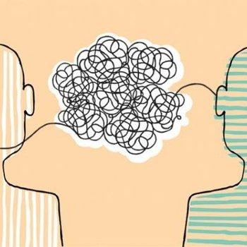 Saber manejarse en una conversación puede ser una habilidad.