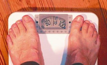 El sobrepeso es uno de los mayores riesgos que implica la baja de actividad por la pandemia