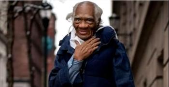 Joe Ligon recuperó su libertad a los 83 años de edad