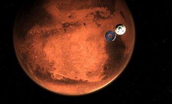 Las pruebas del Ingenuity se detendrán en un máximo de un mes para que el Perseverance se dedique a buscar rastros de vida antigua en Marte