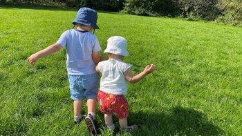 El confinamiento puede estar teniendo un gran impacto en los niños