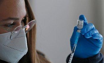 El Plan de Vacunación se pondrá en marcha el 1° de marzo
