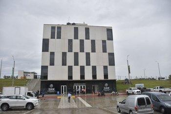 La reunión se hará en el salón de actos, en el edificio administrativo de la UAM.