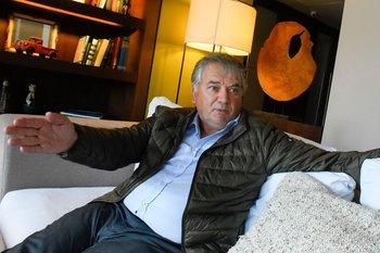 Osvaldo Giménez