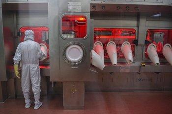 """El Instituto Serum ha instado a otros países a ser """"pacientes"""" con el suministro de vacunas contra el coronavirus"""