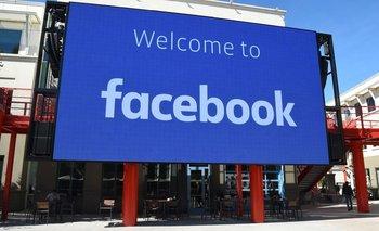 """""""Estamos felices de haber cerrado un acuerdo con el gobierno australiano"""", dijo el representante de Facebook en Australia"""